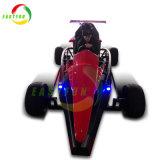 Venta caliente de grado de la máquina Vr simulador de F1 Racing Motion coche