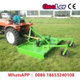Трактор используется 3 Точка Hithed Slasher щетки вращающегося пылесборника