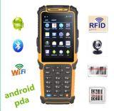 WiFi 접촉 스크린 이동할 수 있는 3G PDA 소형 스캐너 Ts 901