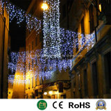 Luz de música Icicle LED Luz decorativa de Natal