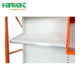 Интегрированное аппаратное хранилище для монтажа в стойку для установки в стойку для сетей супермаркетов