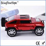 Landrover de alta calidad de forma de coche altavoz Bluetooth (XH-PS-689)