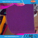 Módulo suave a todo color de P5 HD LED con Ce