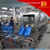 2107 New Automatic 5 Gallon Pure Toilets Production Line/Filling Machine