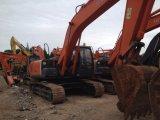 Excavador usado de Hitachi 24ton del excavador de la correa eslabonada de Hitachi Zx240