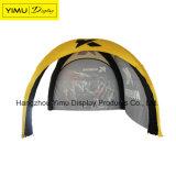 Heißer Verkauf 4X4m, 5X5m, 6X6m aufblasbares Zelt, aufblasbares Abdeckung-Zelt
