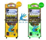 Crazy Toy 2 крана игры машины аркадной игры машины