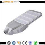 Modulate 50W/100W/150W PF>0.95 LED Street Light