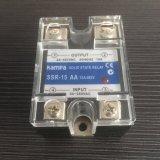 Сср 15AA 24-480VAC до 90-280твердотельное реле переменного тока
