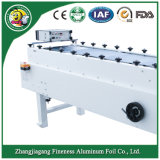 Full Automatic Folder Gluing Machine for Aluminum Foil Rolls