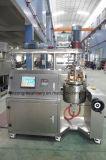 homogenisierenmischer des Vakuum20l mit der Heizung/Rühren/, die emulgieren