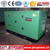 generador de potencia diesel de 8kVA 10kVA 12kVA 15kVA 20kVA 22kVA Perkins