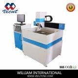 Nuevo Mini grabador de metal de la máquina de grabado CNC máquinas de grabado (VCT-4540A/C/R)