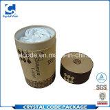 Regalo ideale per tutto il contenitore di carta di tubo di occasioni