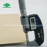 Carburatore di prezzi 4X8X1.6mm della scheda del portello interno HDF della pelle del portello di MDF/HDF per mobilia