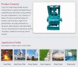 Approvisionnement en eau et pompe centrifuge d'évacuation dans l'industrie de mine