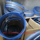 Bi металлические ленточные пилы M42 M51 34мм*1.1mm резки стальных