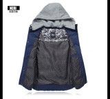 Vestiti termici del cotone di alta qualità classica di disegno