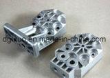 Di alluminio la pressofusione con le parti del tornio di CNC fatte in Cina