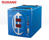 Estabilizador de interior ahorro de energía del regulador de voltaje automático de 1500 vatios