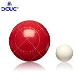 高品質の製造業者のプラスチック水は適性のBocce球セットを満たした
