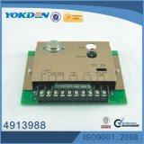 4913988 디젤 발전기 전자 속력 조절기