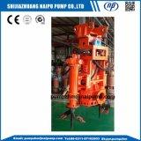 Pompa sommergibile centrifuga dei residui dell'alto bicromato di potassio