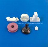 Обрабатывающий керамические глинозема с высокой точностью деталей