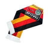 2018 Le Satin fan de football foulard (JRI048)