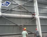 공간 프레임을%s 가진 Anti-Corrosion와 내화성이 있는 구조 강철 건물
