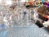 Раздувной прозрачный шарик бампера PVC