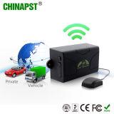 Gran capacidad en tiempo real de la batería de coche GPS Tracker GPRS/GSM (PST-VT104)
