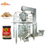 Empaquetadora soplada automática del desayuno del cereal del arroz de la fábrica