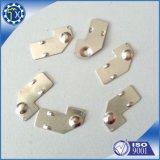 OEM het Aluminium CNC die van het Messing van het Staal van het Metaal van het Blad van de Precisie het Stempelen het Deel van het Metaal machinaal bewerken