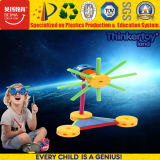 Koelen de Universele Vaklieden van Thinkertoy Stuk speelgoed Arovane van de Jonge geitjes van de Blokken van de Zomer het Grappige Model