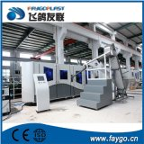Máquina del moldeo por insuflación de aire comprimido de la protuberancia del precio de fábrica