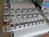 Utiliza el equipo automático de la Panadería Cookie Maker máquina para la venta