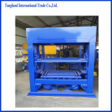 Qt5 - 15 Semi - Automatic Block Making Machinefor Sale/Solid Clay Brick Machine/Solid Brick Making Machine/Solid Brick Machine /Solid Block Machine/Solid Block Form