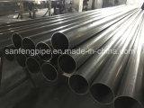 Tube sanitaire catégorie de tube d'acier inoxydable d'ASTM A270 304/316L/comestible 316L