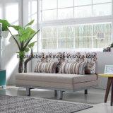 Кровать софы ткани комнаты домочадца поставщика Foshan живущий