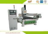 Heiße Höhlenkunden-ATC CNC-Fräser-Maschine China des Verkaufs-S200 hölzerne
