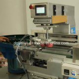 Teflon Tape를 위한 완전히 Automatic One Color Pad Printing Machine