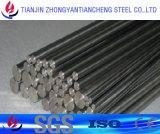 Barre ronde laminée à chaud Inconel X-750 Inconel 718 d'alliage de nickel