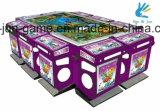 Macchina di gioco del gioco della galleria di pesca del casinò del re 2 moneta dell'oceano