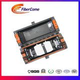 Chiusura competitiva del cavo ottico della fibra di memorie della plastica 96