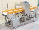 Detector van het Metaal van het Voedsel van het roestvrij staal de Digitale