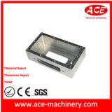 Pieza de maquinaria de acero apropiada de la máquina