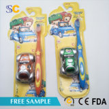 Wholesales Bonitinha de Dentes do bebé com o carro de brincar