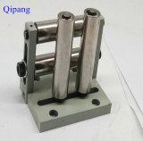 Cruz Qipang alambre guía en ortopedia y envoltura transparente entablillado de la máquina para herramientas de enderezamiento de la rueda de aleación de cable