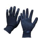 Латексные перчатки замятий
